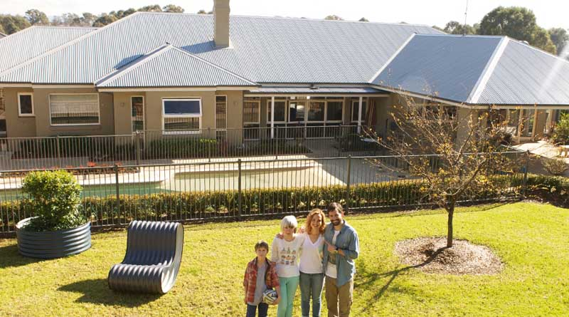 Colorbond Roofing and Roof Restoration Melbourne