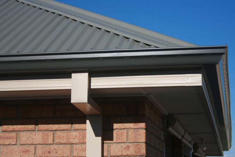 Photos Of Guttering And Roofing