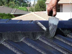 Roof Restoration Experts