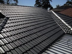 Roof Restoration for Tiled Roofs
