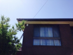 Randwick St Keilor Gutter replace double story 2.jpg