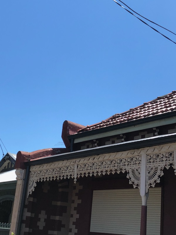 Guttering Replacement With Colorbond And Roof Replacement