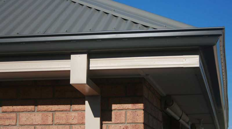 New Gutters & Downpipes Melbourne