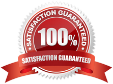 roofing satisfaction guarantee