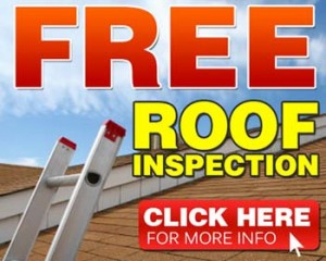 Free Roof Inspection Melbourne