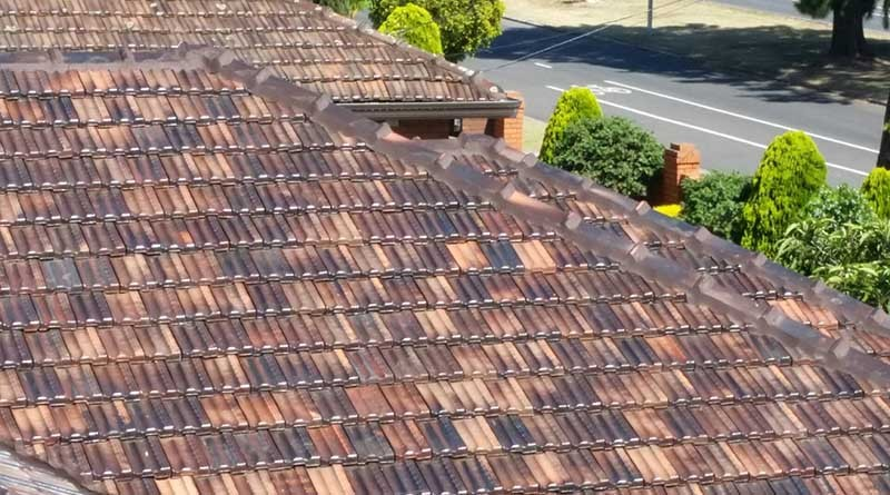 Roof Restoration & Roof Repair