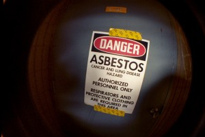 Asbestos Danger – DIY Metal Roof Restoration Melbourne