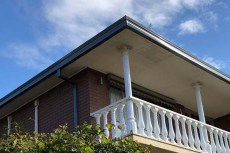 Nuline gutters replacement with Colorbond material Bundoora