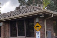 Guttering Fascia Cover Replacement with Colorbond Guttering Montmorency