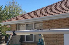 Guttering Replacement with Colorbond Gutters in Noble Park