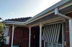Replacement Gutters Greenvale