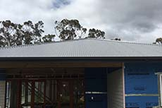 glenroy colorbond roofing