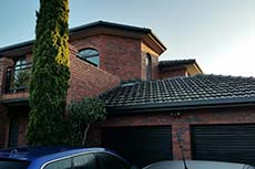 replacement gutters facia avondale heights