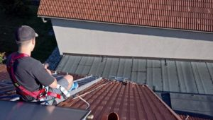 Are Your Roof Tiles, or Metal Roofing Solar Power Ready?