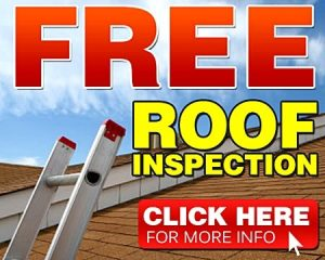 Strong Life – A Free Roof Inspection And A Free Quote